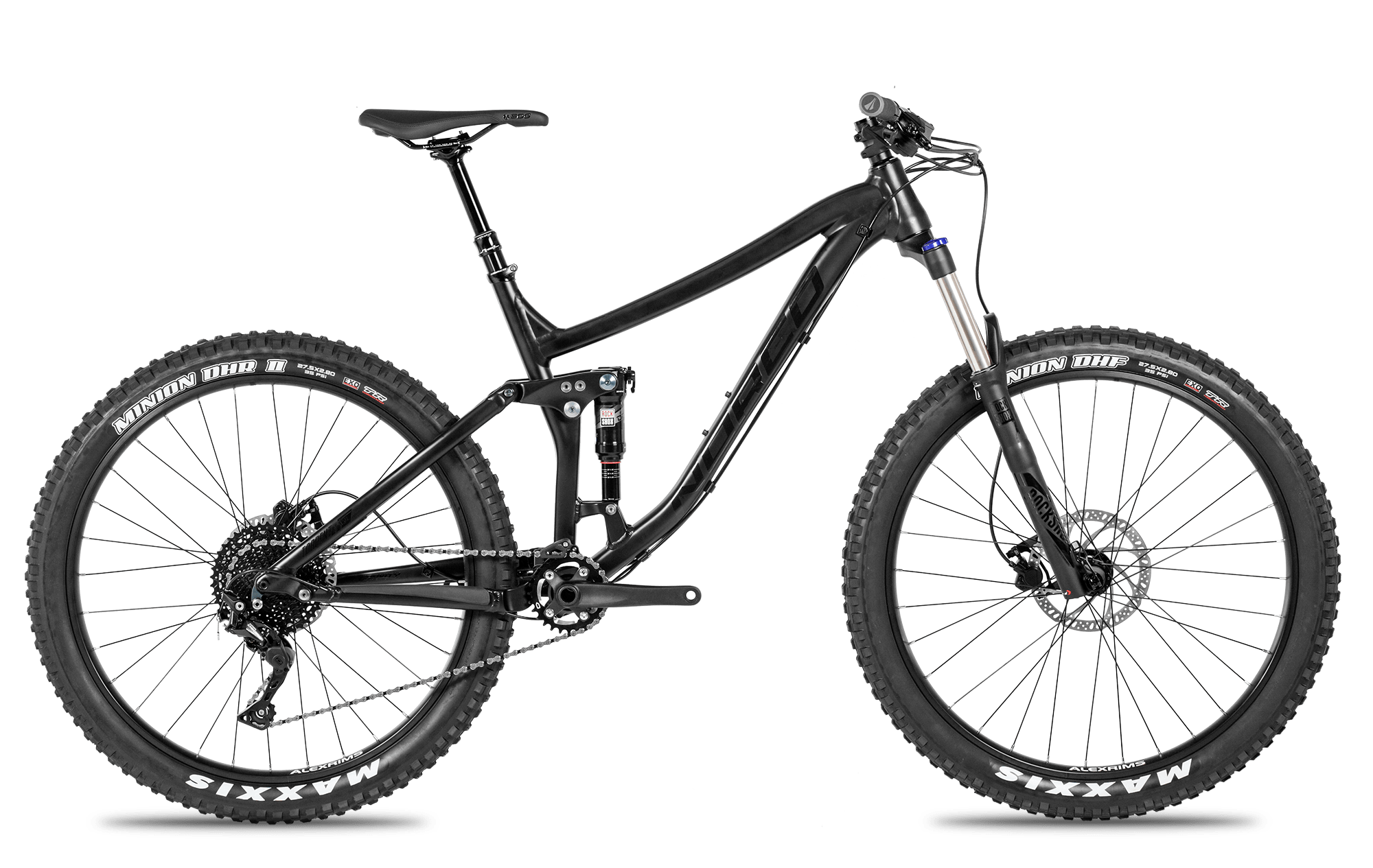 NORCO Torrent 7 FS+  A7.2