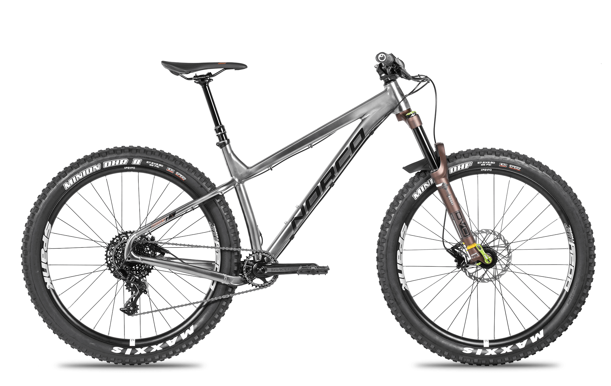 NORCO Torrent 7 HT+ A7.1