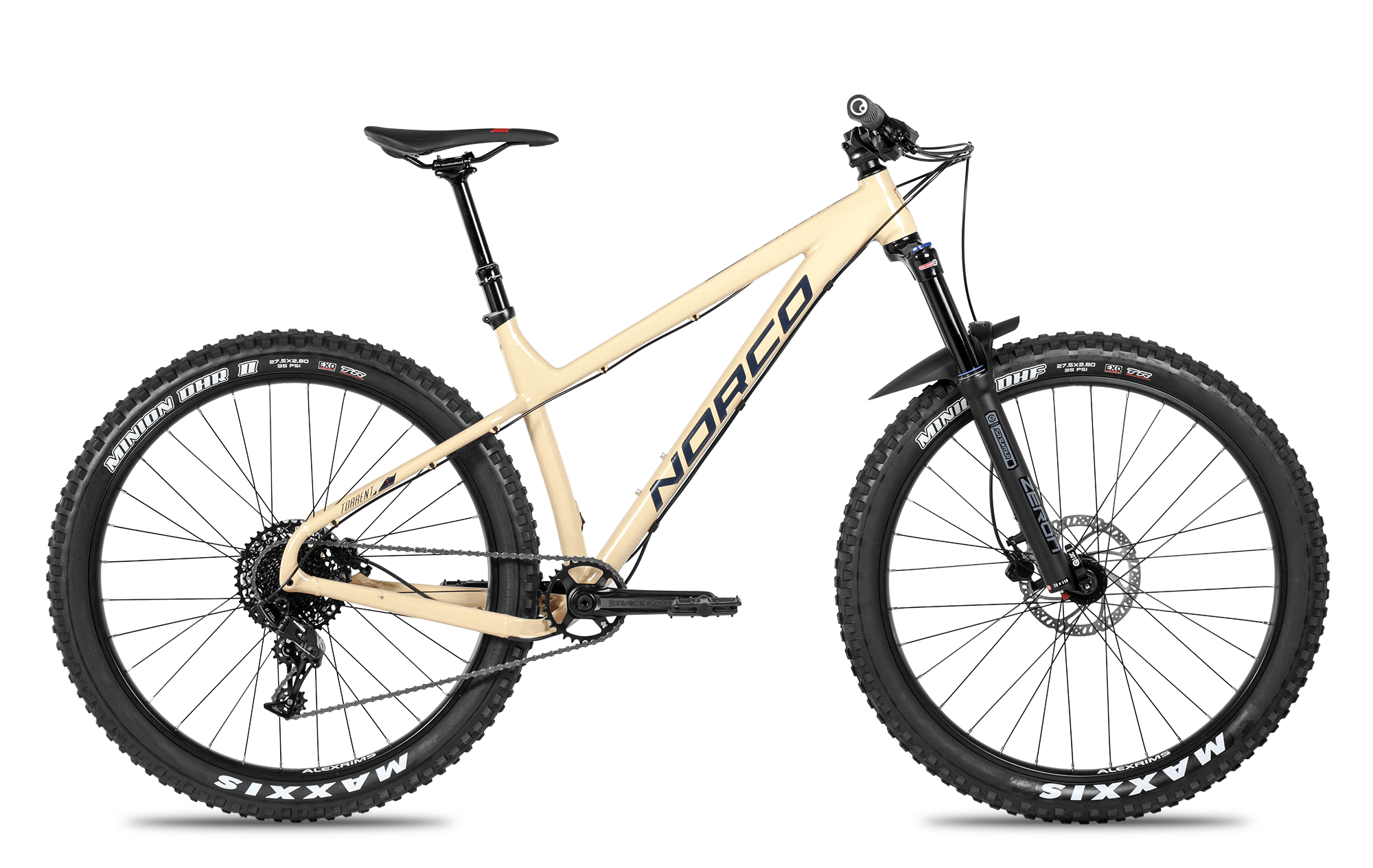 NORCO Torrent 7 HT+  A7.2