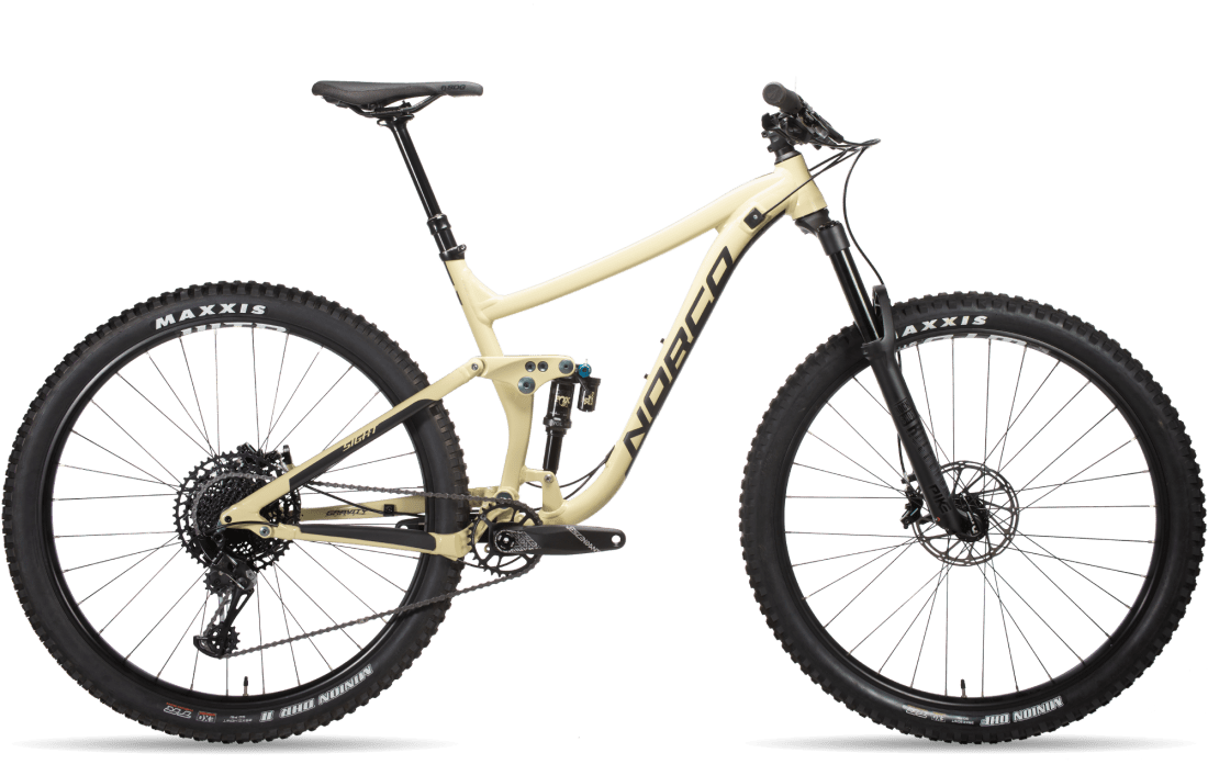NORCO SIGHT A