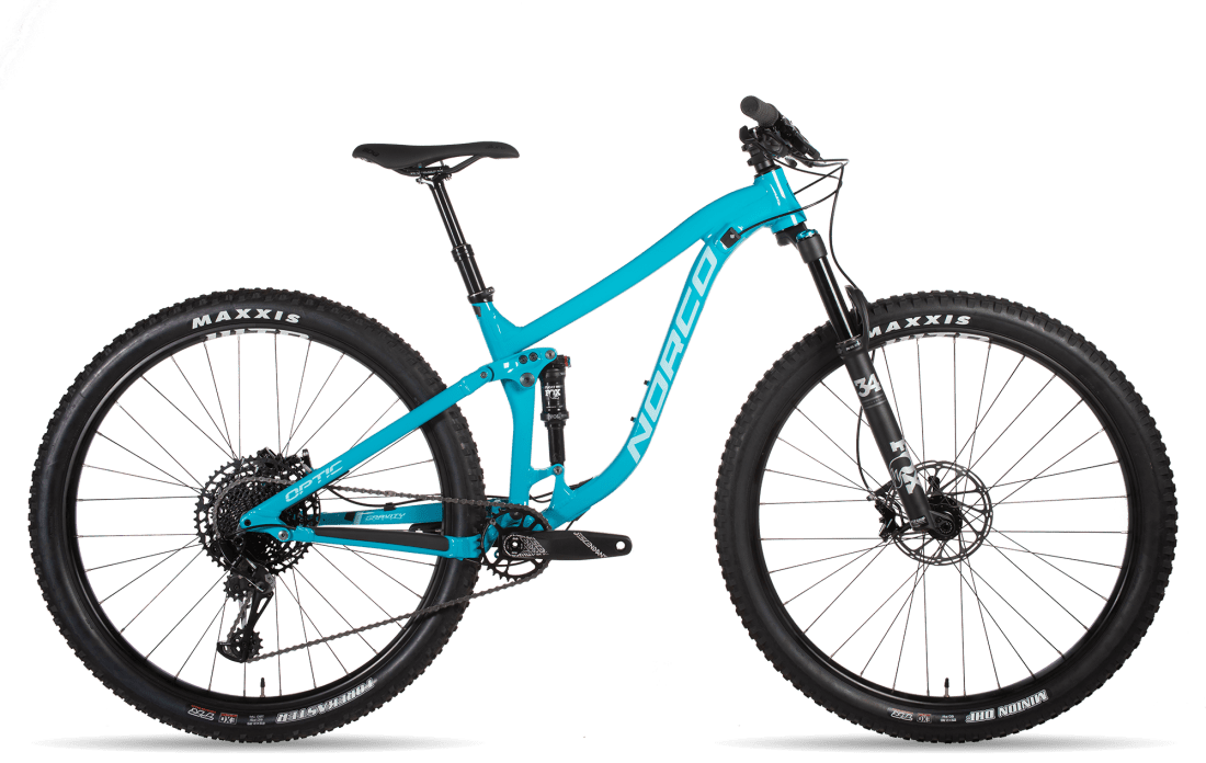 NORCO Optic 9 A1 WOMENS