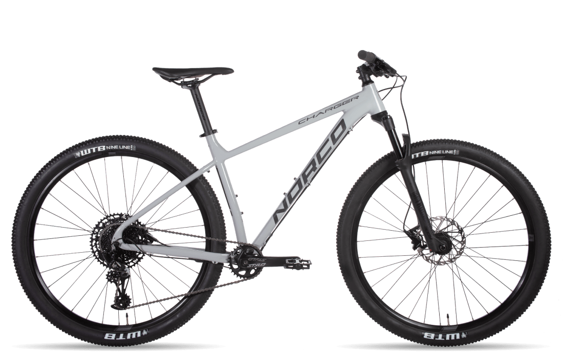 NORCO CHARGER 1