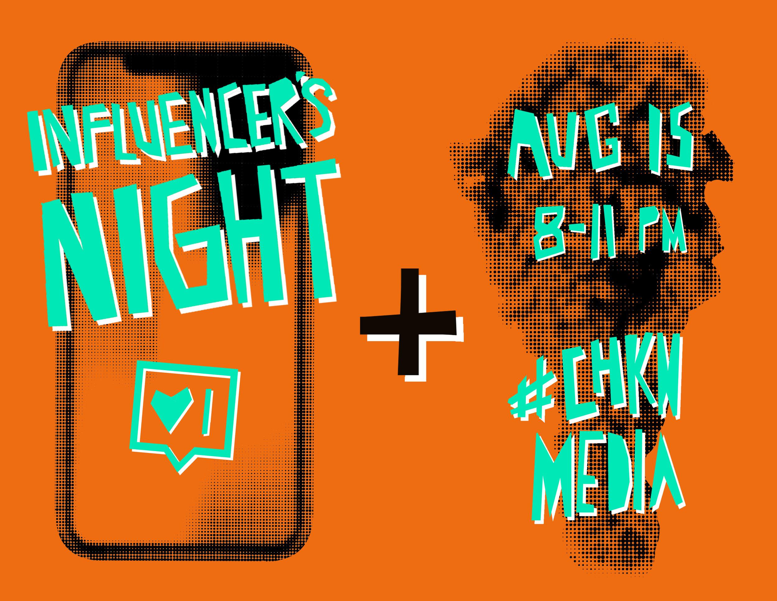TV Displays influencers night.jpg