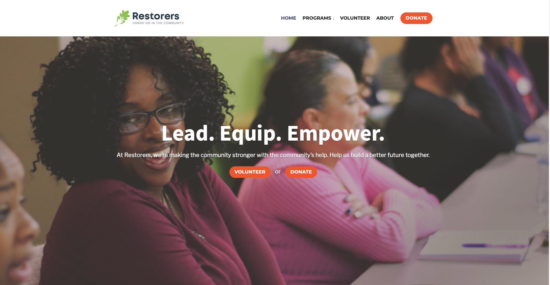 Restorers, Inc.