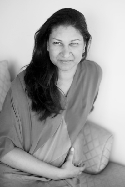 Gauri Devidayal, co-founder of The Table, San Fran fine dining in Mumbai