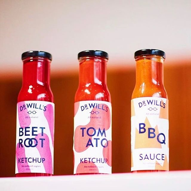 Like a lot of people, we'd love to cut down our sugar intake, but still want to eat tasty food…🤔 So we love it when we find a startup up that helps us do just that! Introducing @doctor_wills 👨‍⚕️ All natural condiments, with ZERO refined sugars 🍅😲 Check out our founder interview with Liam on the S&S website (link in bio) and use our exclusive discount code to help kick-off a healthy 2019 👩🏽‍🍳🚀 #suitsandstartups #founderinterviews #drwills #newyears #nye #happynewyear #2019 #newyearsresolutions #nosugar #healthyeating #healthyliving #startups #founders #entrepreneur #hustle #dowhatyoulove
