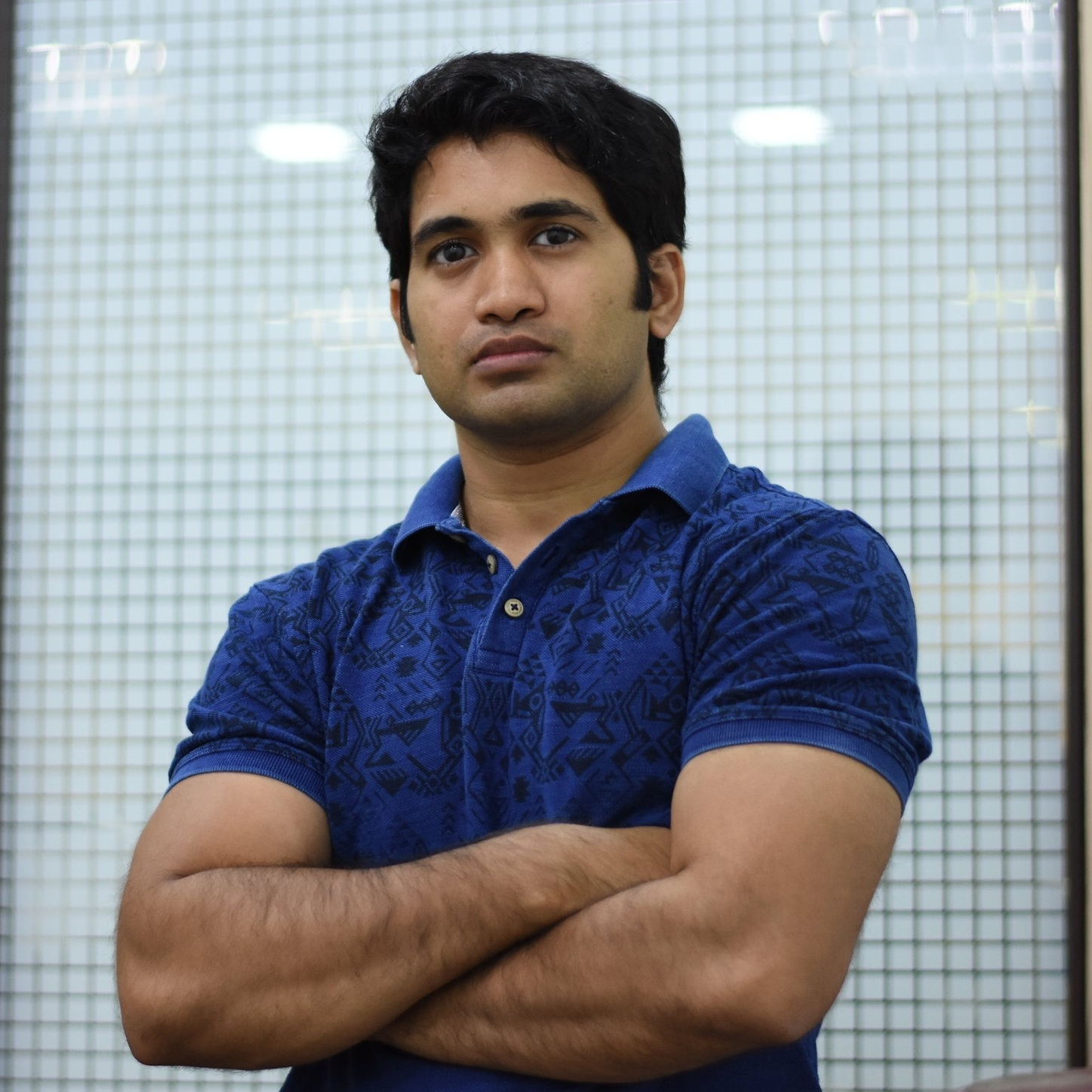 Manoj Kumar    Senior Software Developer