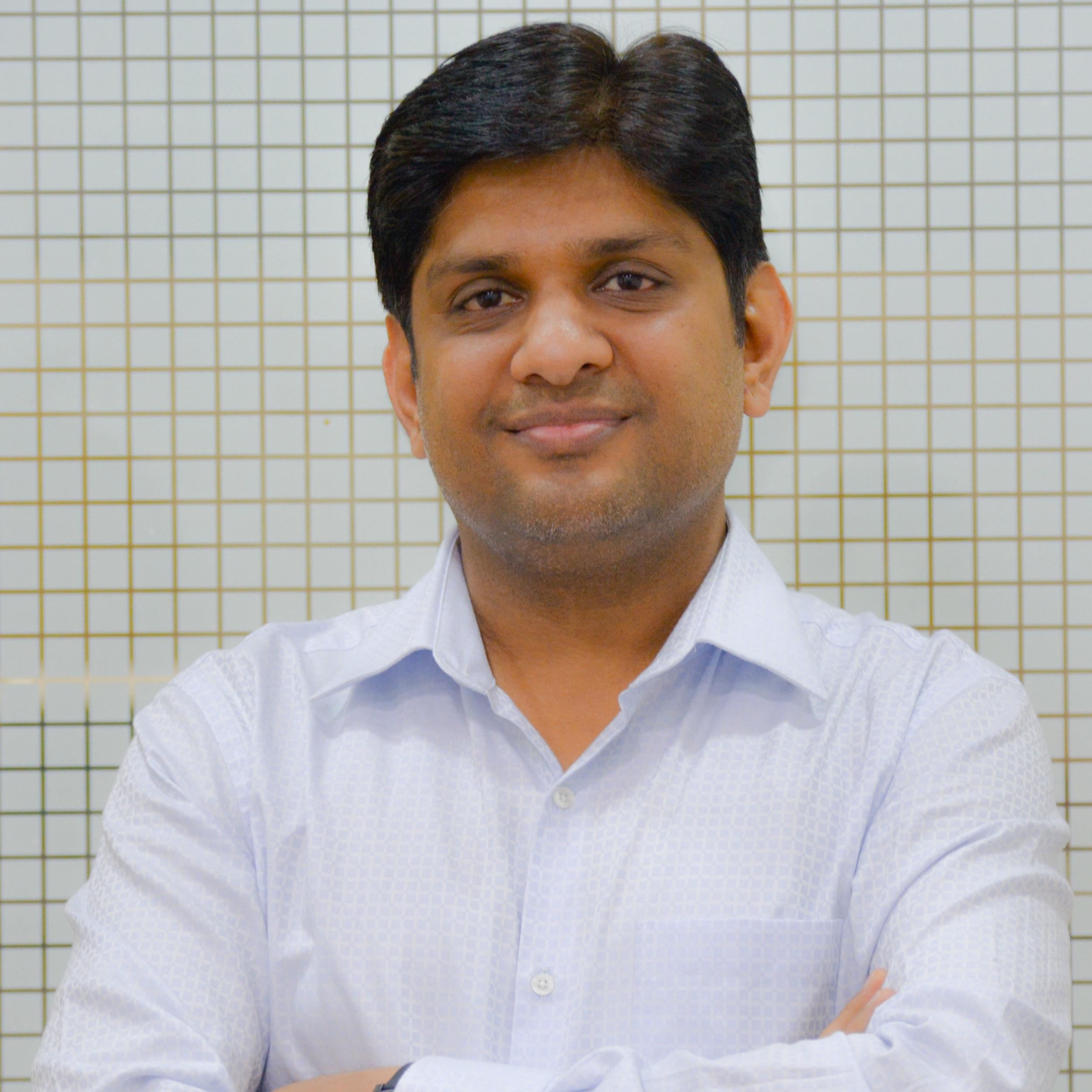 Satyajeet Chaudhary    Senior Trading Strategist