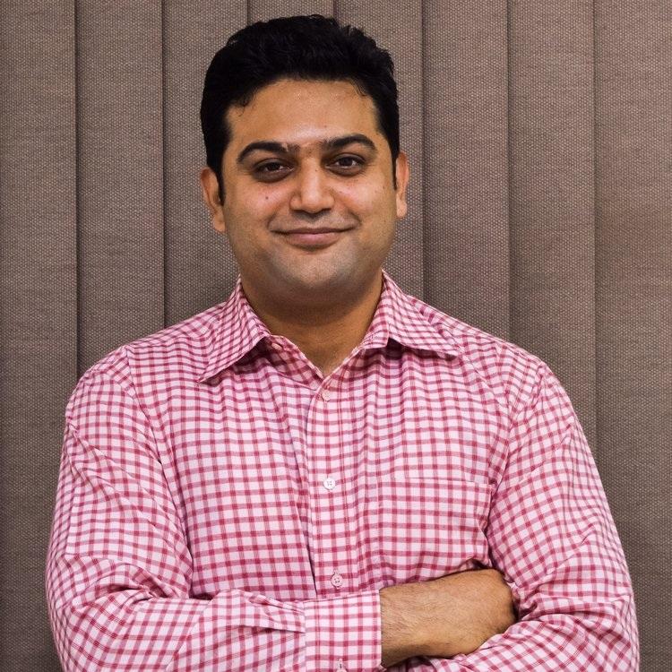Hemant Jalota, PhD    Machine Learning Researcher