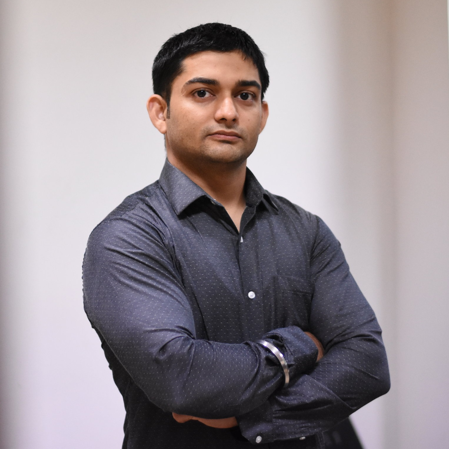 Karan Kumar    Senior Software Developer