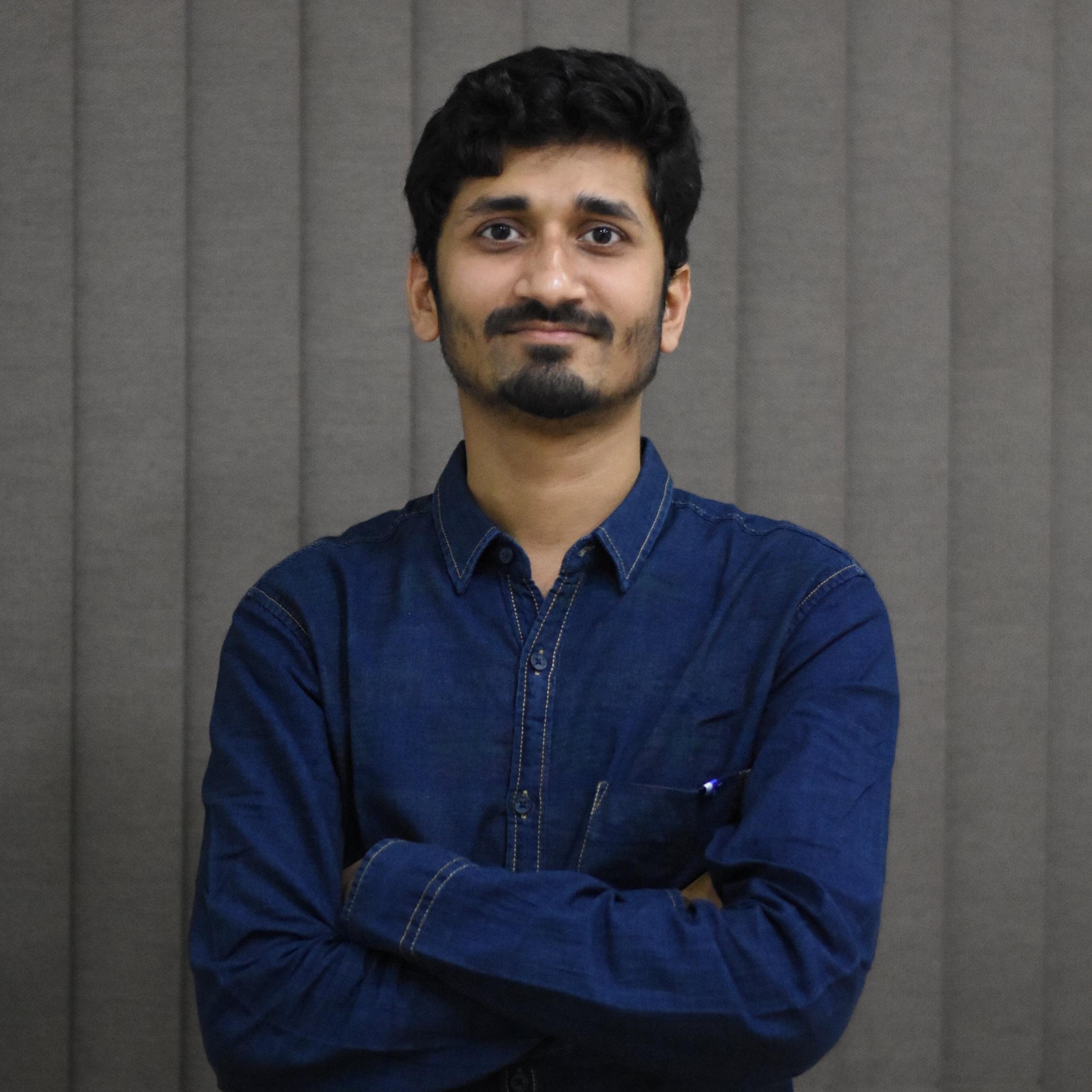 Mukesh Kumar Behera    Software Developer
