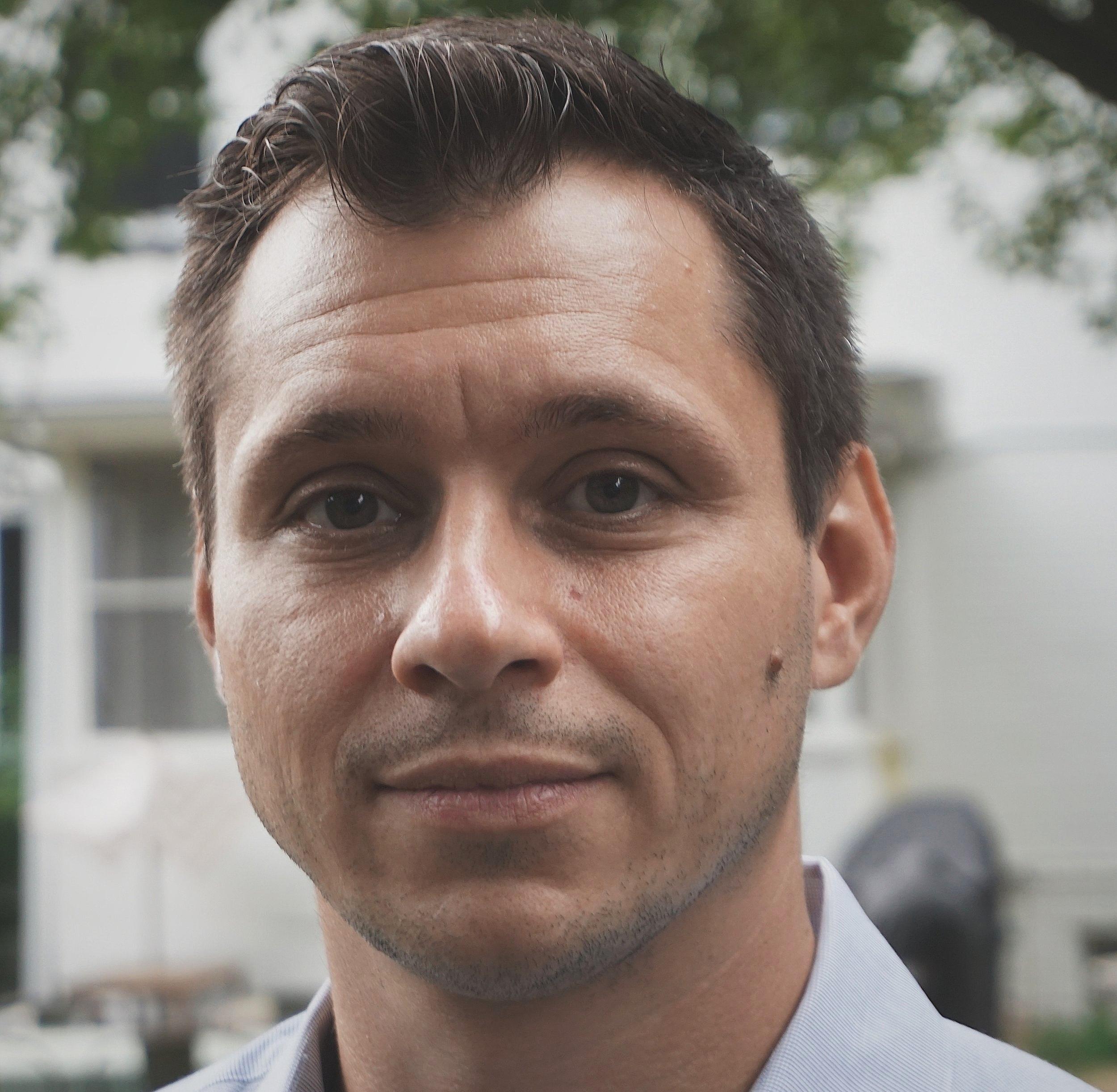 Gabriel Mengin    Business Consultant