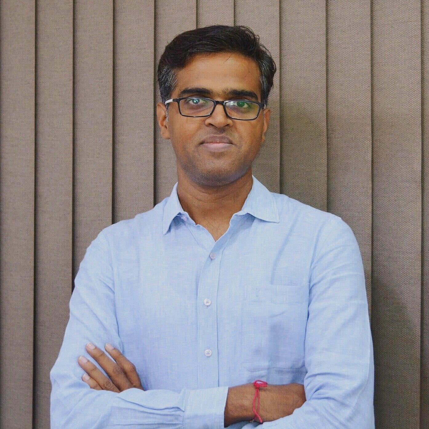 Nitesh Kumar Singh    Software Developer