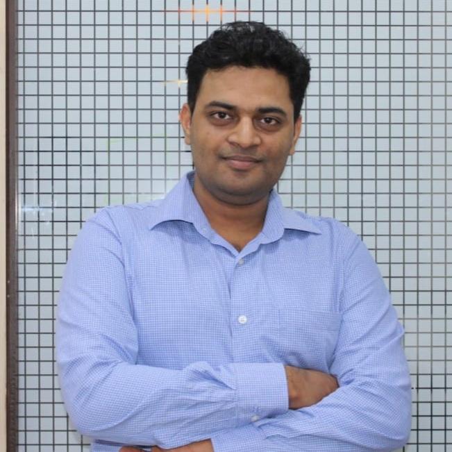 Lalit Gangwar    Software Developer