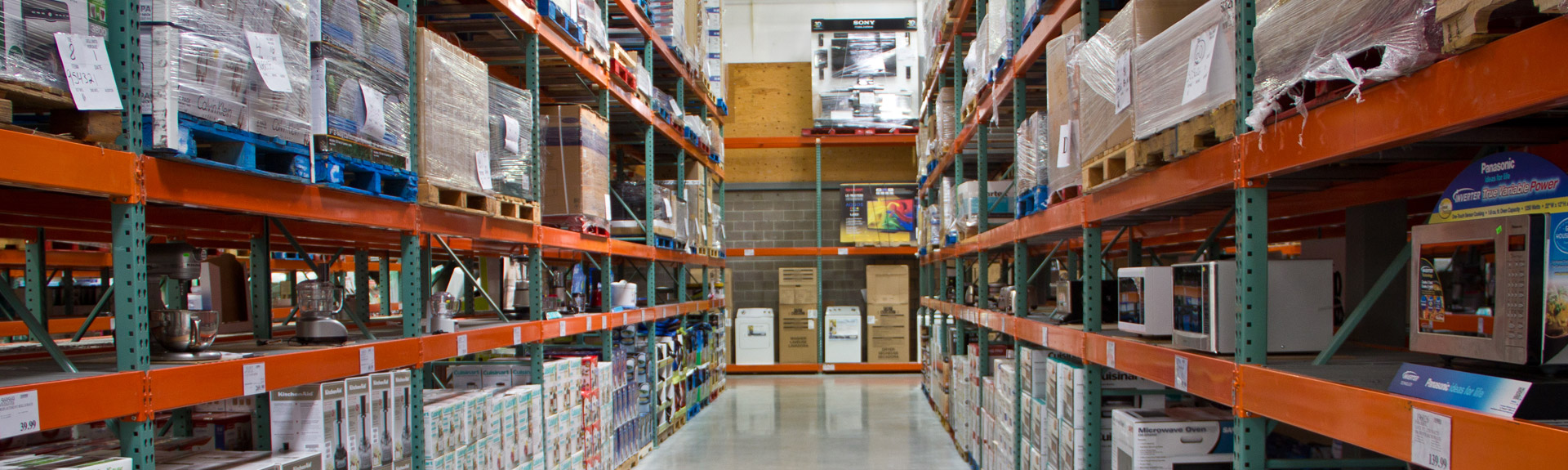 Custom Supply Chain Solutions Tailored To Meet Your Specific Needs