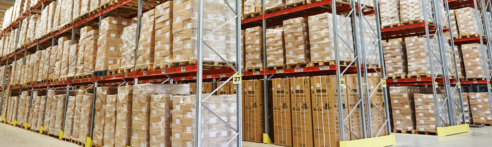 Plan For the Long Term and Truly Customize Your Supply Chain Process