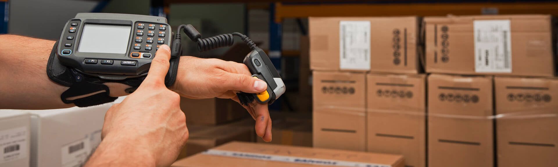 Our 3PL Value Added Services include Repacking, Display Building,Kitting & More