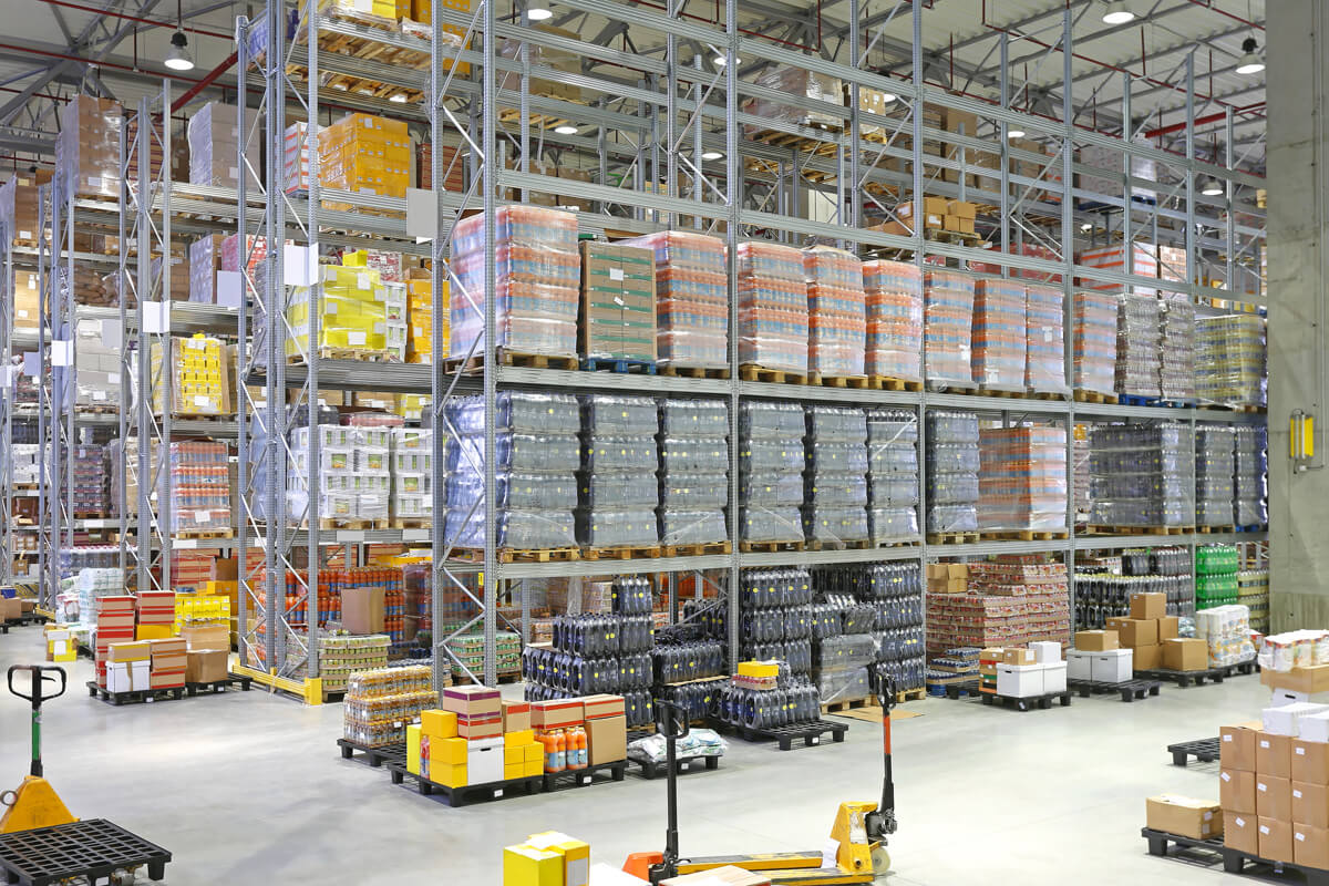 Order Fulfillment & Ecommerce Order Fulfillment