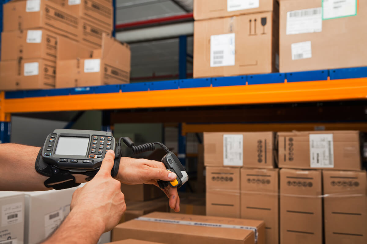 Logistics Value Added Services