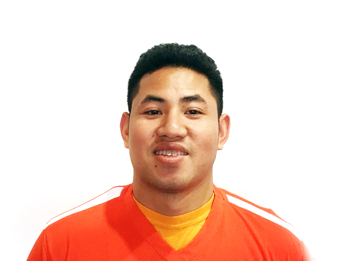 Name: Ty Hong Position: Mid Played Since: 2011