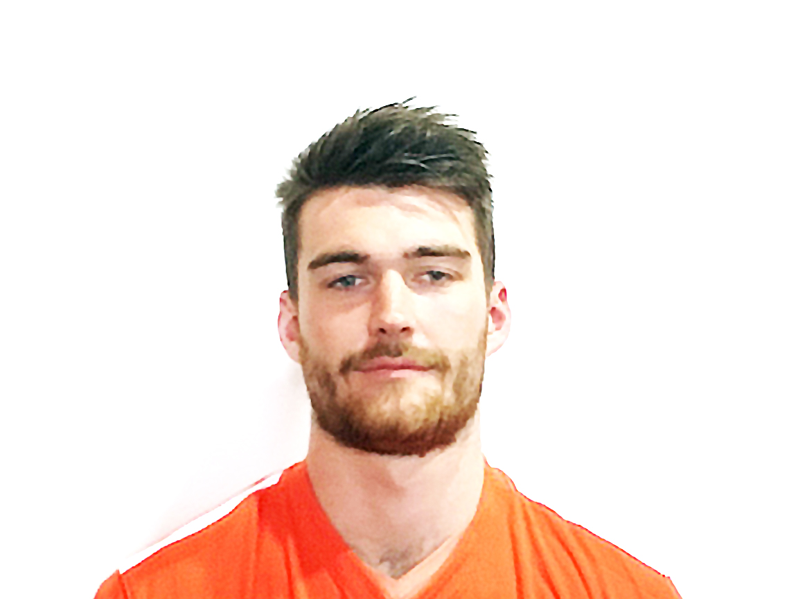 Name: RYAN NICHOLS Position: D Played Since: 2011