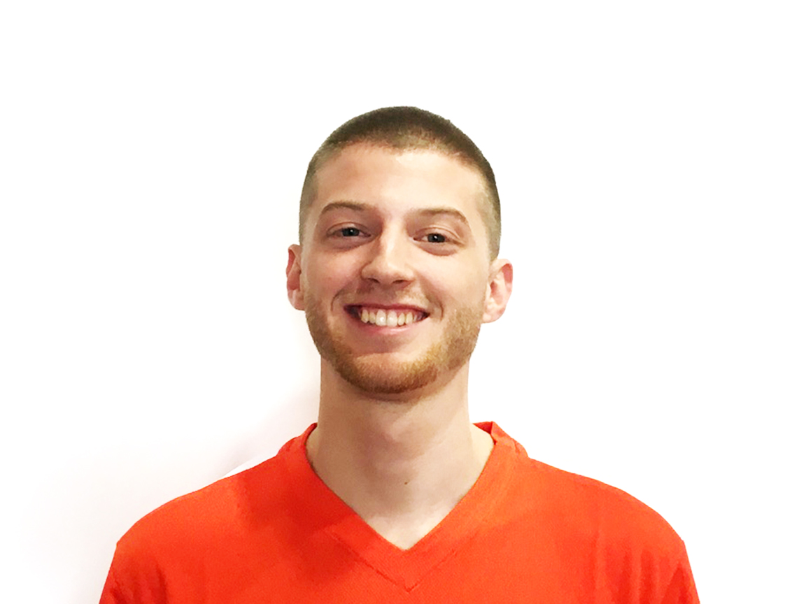 Name: CORY HALLORAN Position: D Played Since: 2011
