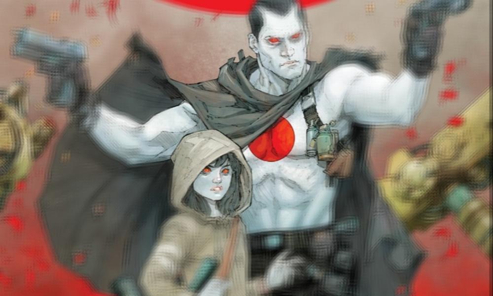 Bloodshot: Salvation -