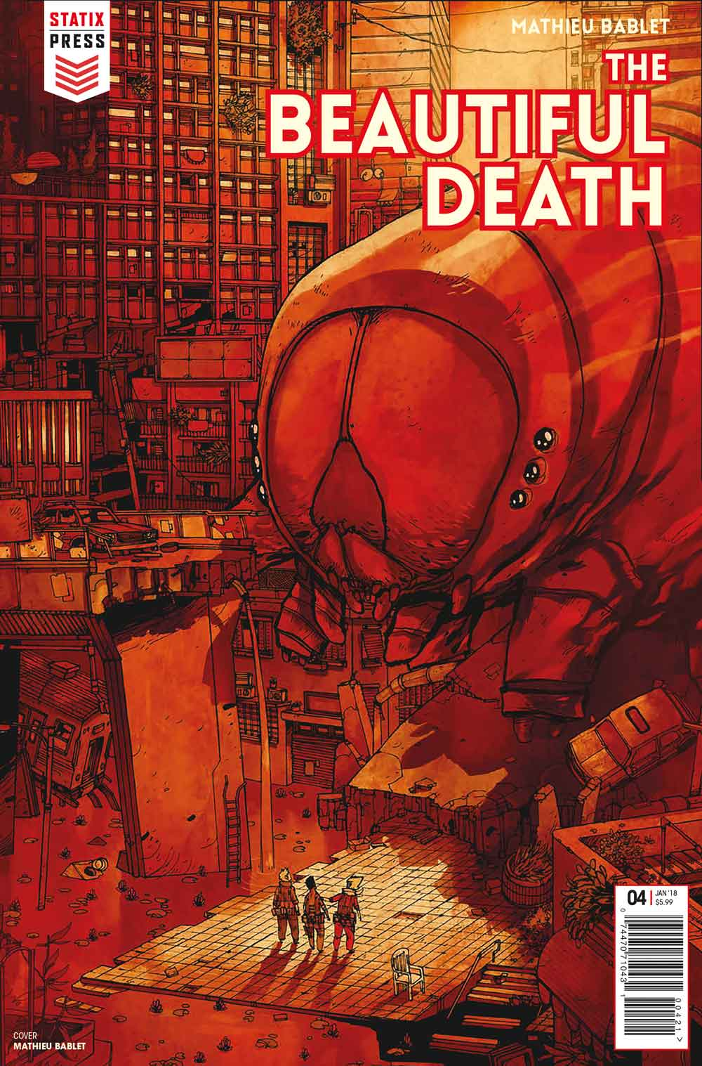 The Beautiful Death 4 Cover A.jpg
