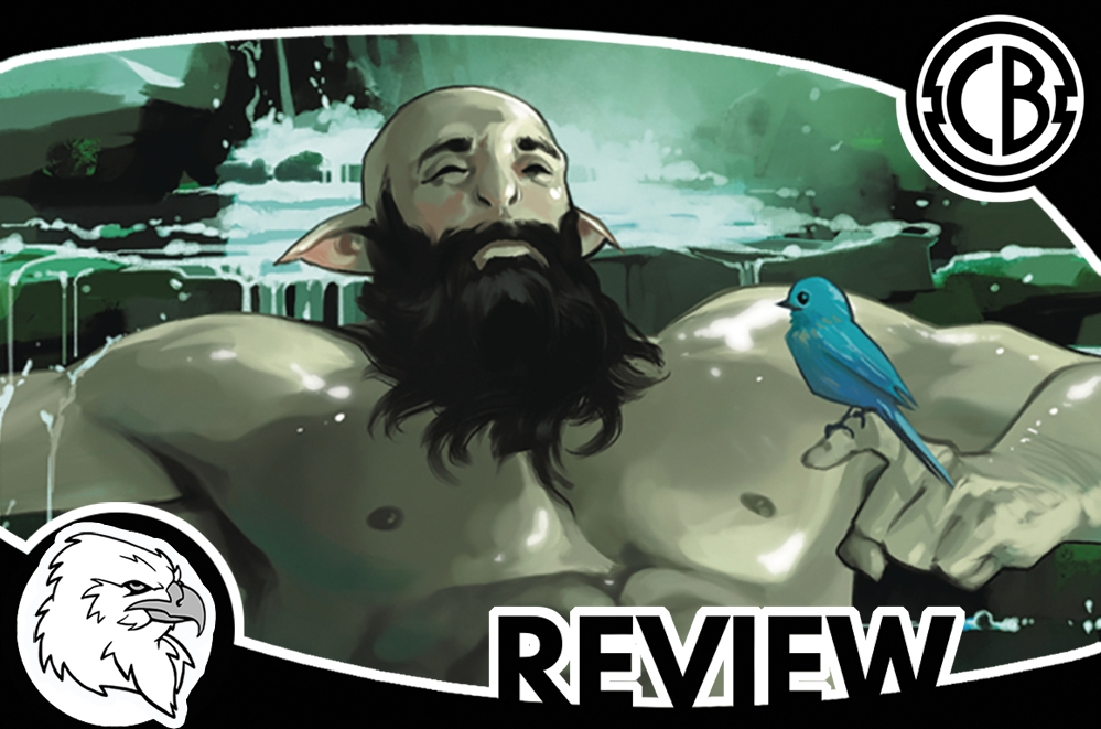 Comic Review Photo - Rat Queens Special:Eagle Blend.jpeg