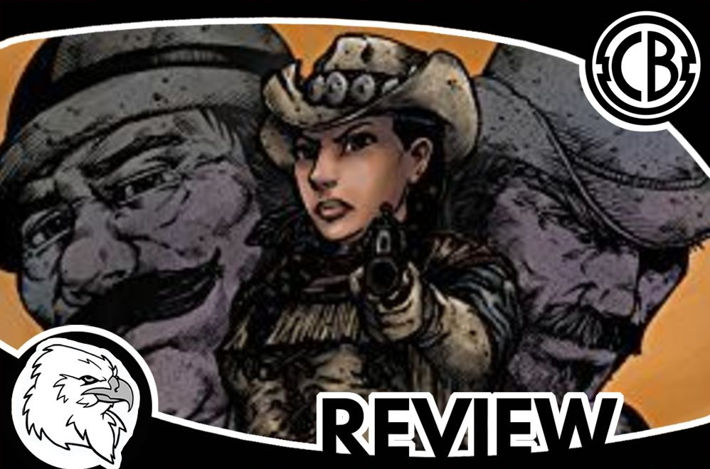 Comic Review Photo - Crow Jane:Eagle Blend.jpeg