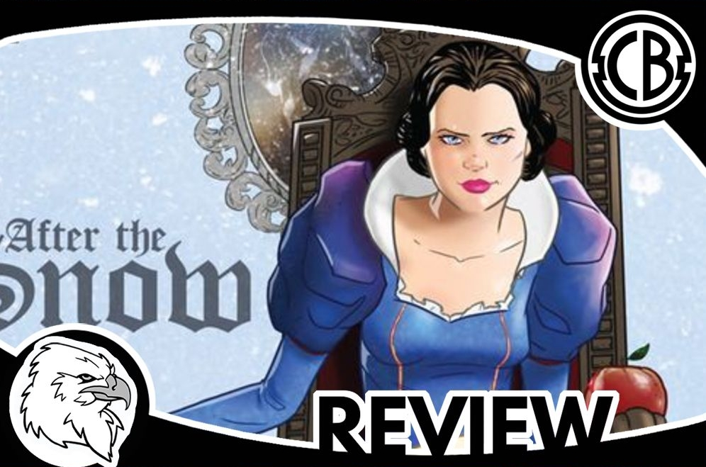 Comic Review Photo - After the Snow:Eagle Blend.jpeg