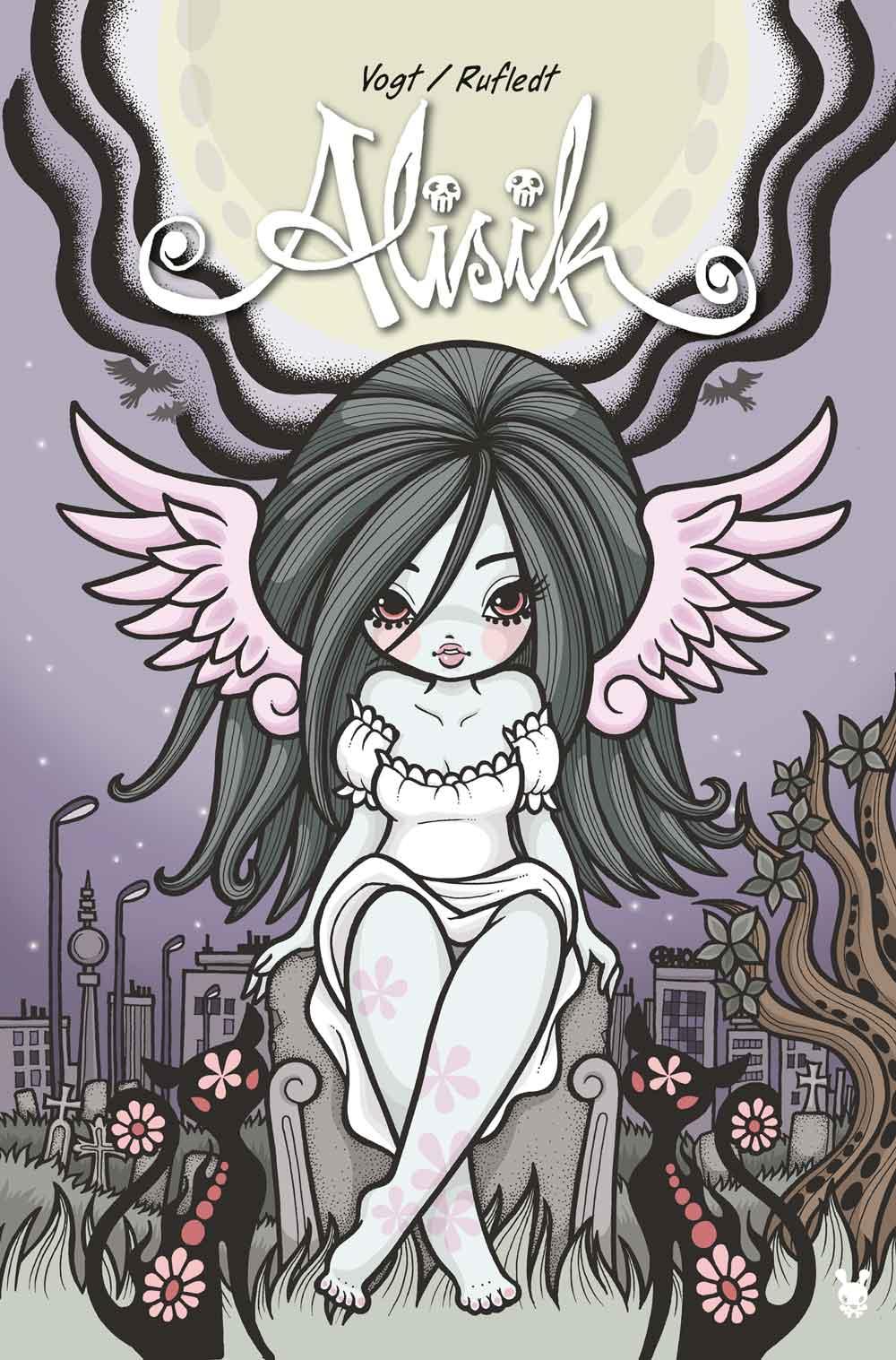 Alisik Cover A Junko Mizuno.jpg
