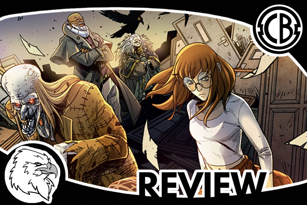 Comic Review Photo - Backways:Eagle Blend.jpeg