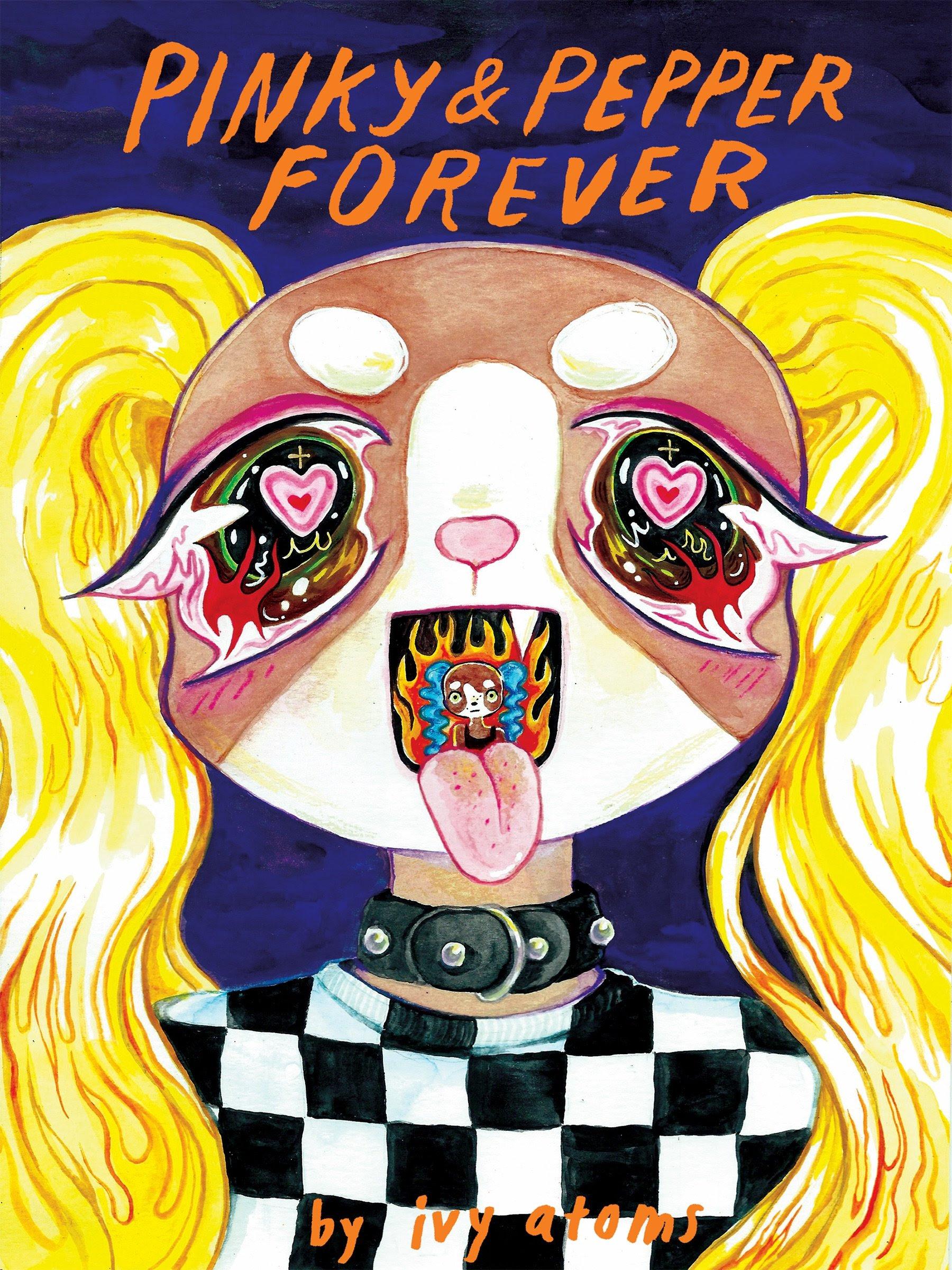 Pinky & Pepper Forever.jpg