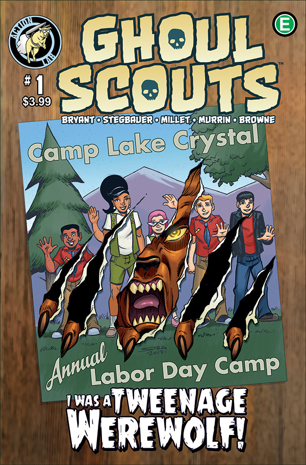 Ghoul Scouts Volume 2 #1 Cover.jpg