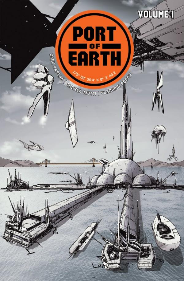 Port of Earth vol. 1.jpg