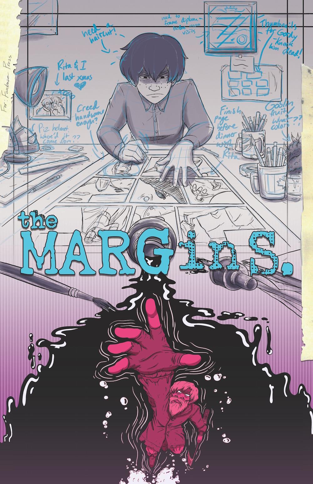 The Margins - Cover Image.jpg