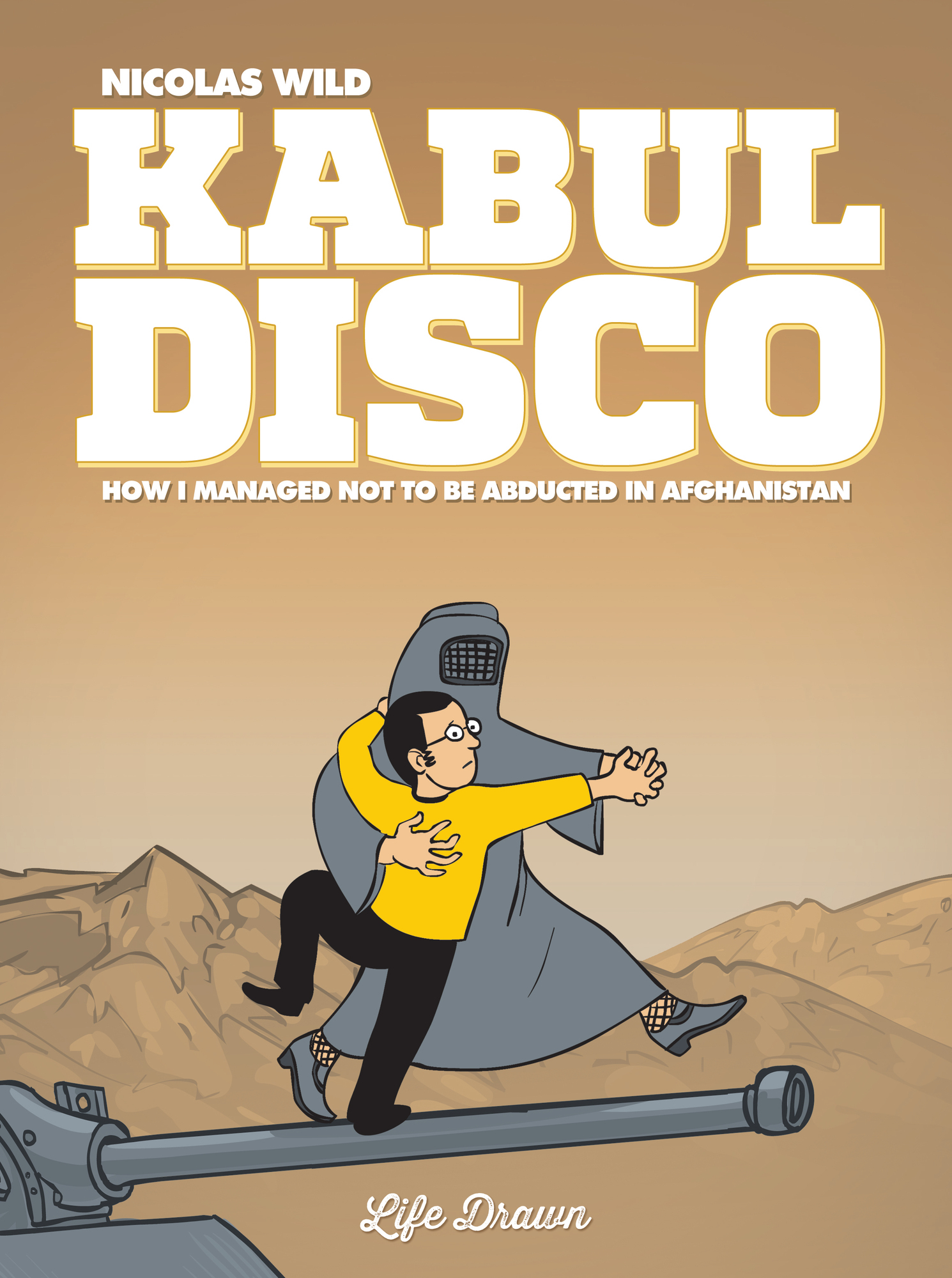 KABUL DISCO ST #1-COVER.jpg