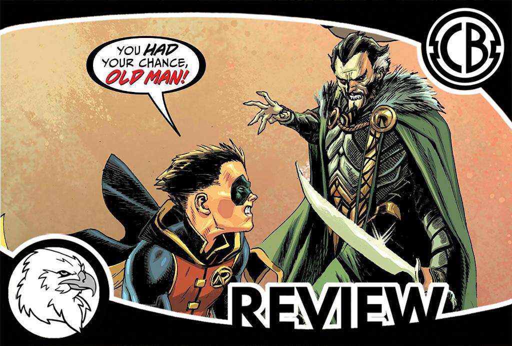 Batman Damian Ras banner.png