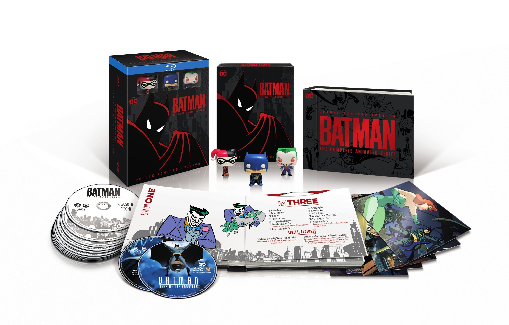BTAS Complete Deluxe Limited Edition.JPEG