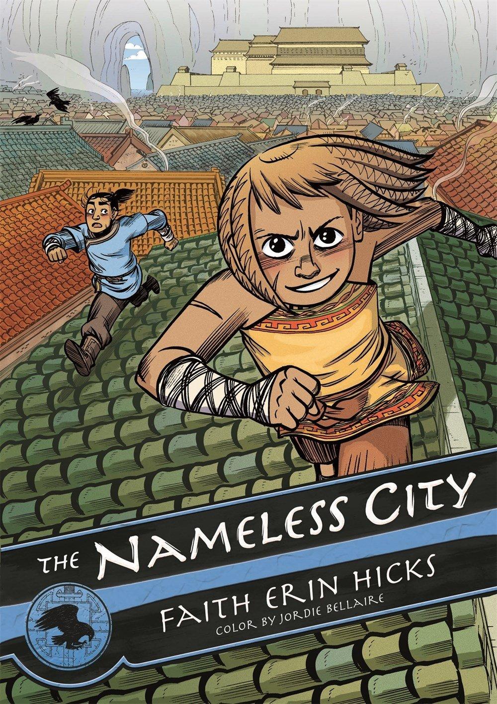 The Nameless City.jpg