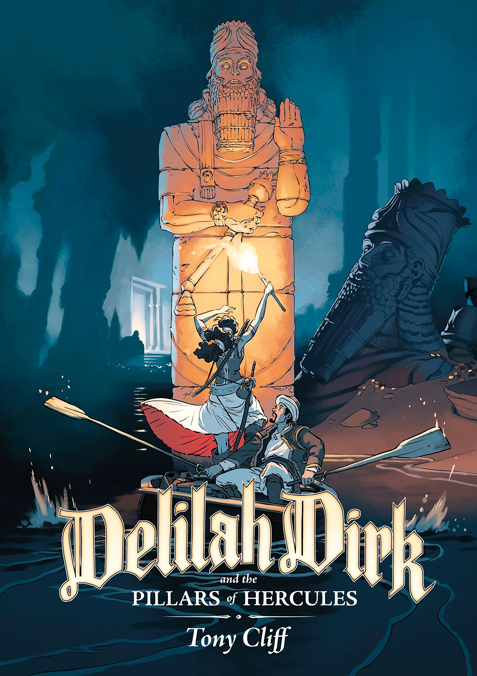 Delilah Dirk and the Pillars of Hercules.jpg