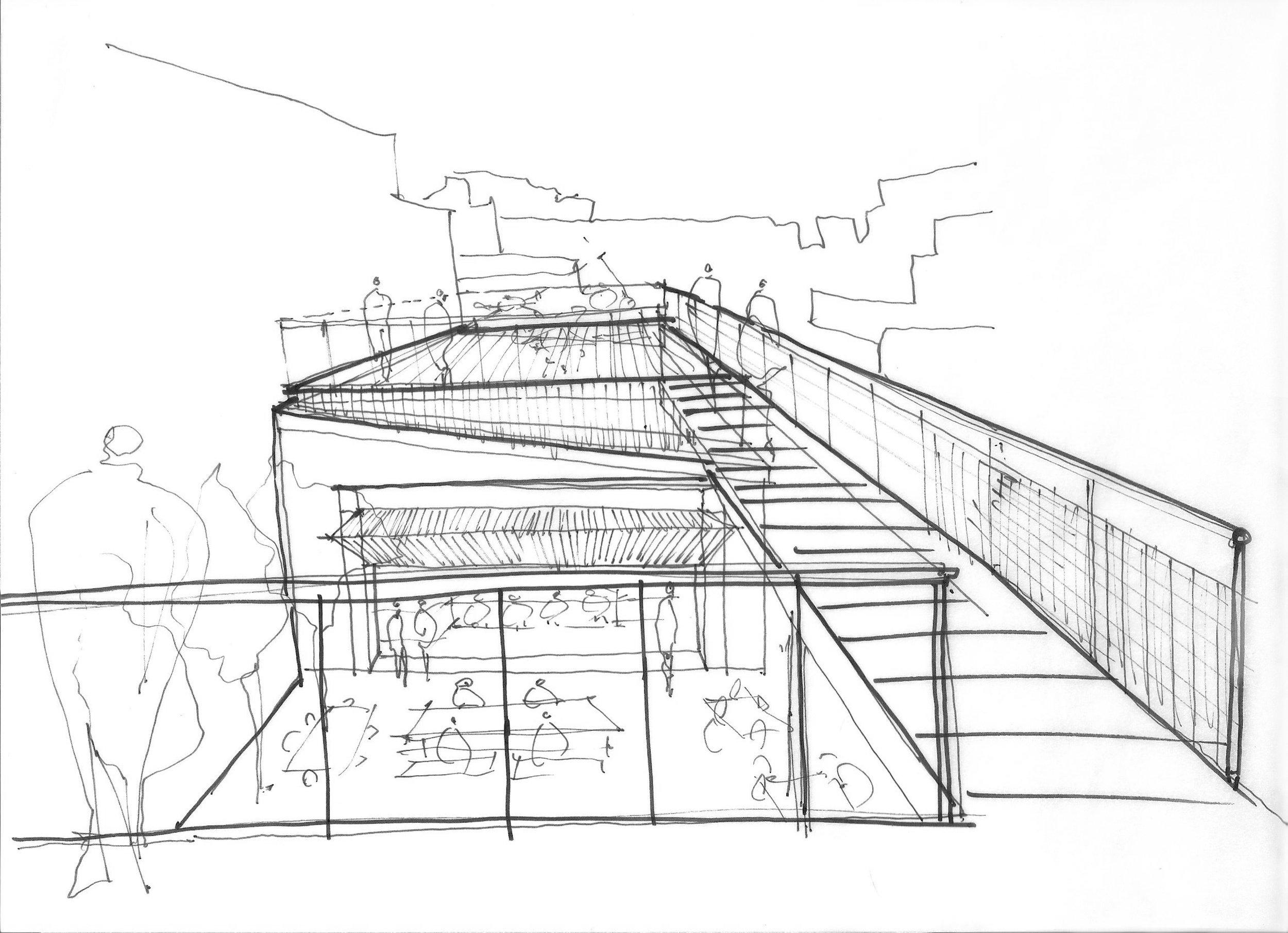 studio-saint-bars-and-restaurants-maketto-washington-dc-sketch-7