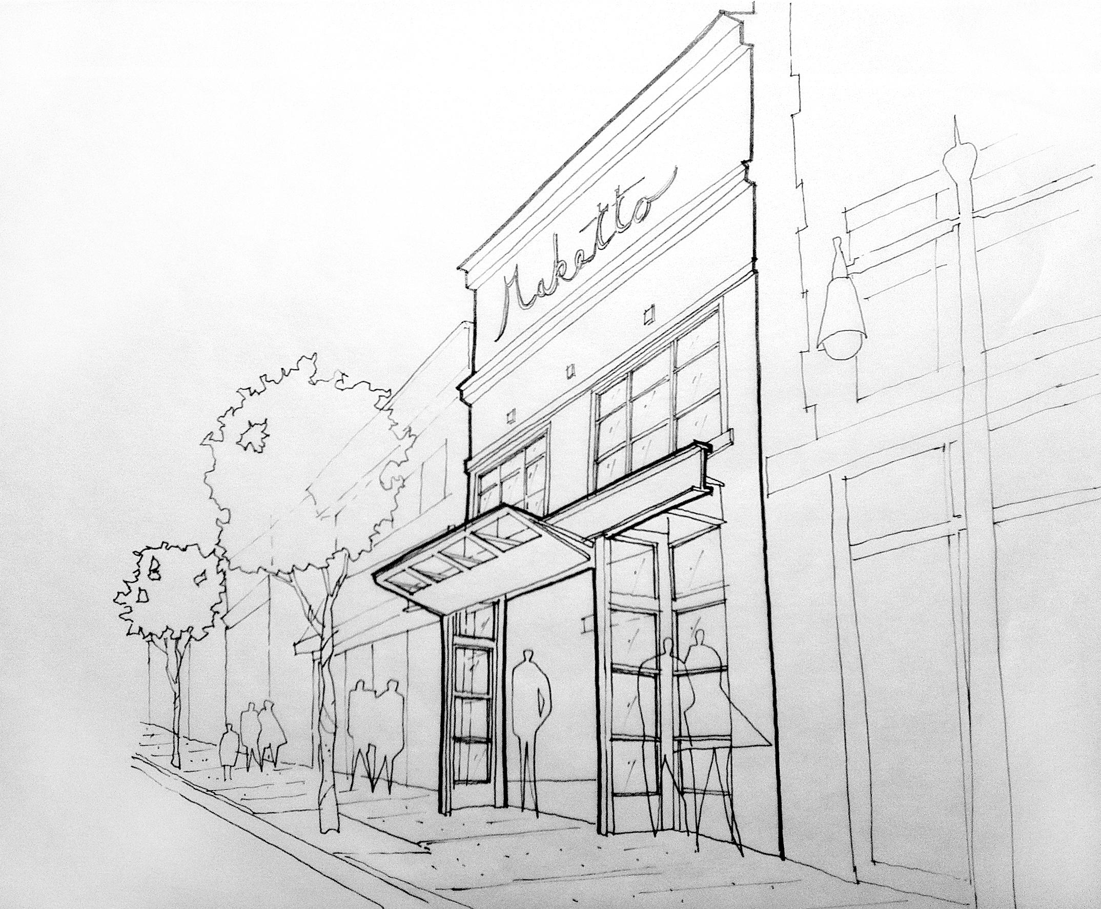 studio-saint-bars-and-restaurants-maketto-washington-dc-sketch-1