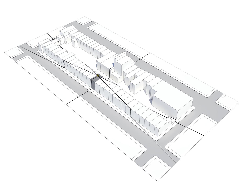 LPC Diagonal Sections