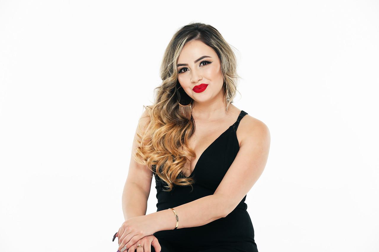 Alicionna Espinoza- MODEL CALL STYLIST