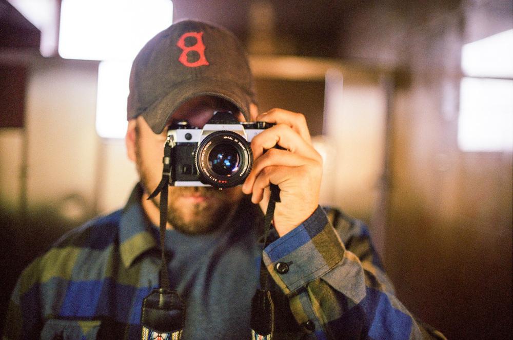 Cinematographer and Editor