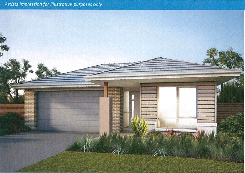 PIMPAMA - LOT 164 VISTA CRES PIMPAMA QLD