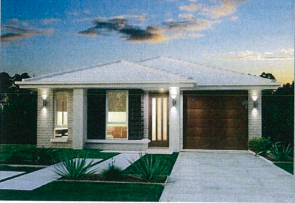 LOT 296 REDBANK PLAINS QLD