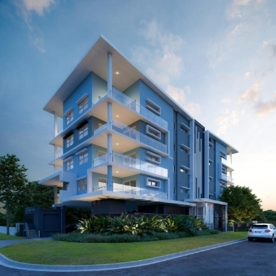 Wynnum Apartments